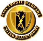 Army - Electronic Warfare - Enlisted
