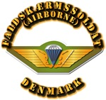 Airborne - Denmark