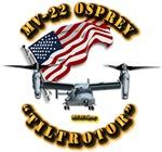 Aircraft -  V22 Osprey