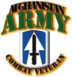 ARMY - 76th Bde Cbt Tm - Afghainstan - Co