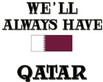Flags of the World: Qatar