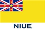Flags of the World: Niue