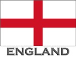 Flags of the World: England