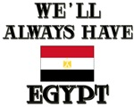 Flags of the World: Egypt