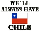 Flags of the World: Chile