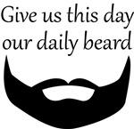 Our Daily Beard
