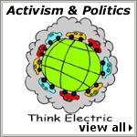 Activism & Politics