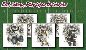 Eat Sleep Sports
