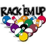 Rack Em Up Pool