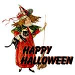 Halloween & Samhain