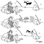 Remote Control Cartoon 5715