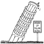 Galileo Cartoon 0958