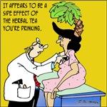 Side Effects of Herbal Teas