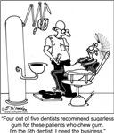 The 5th Dentist