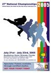 2005 Nationals