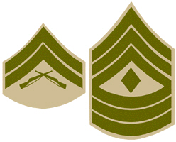 <P>Marine Corps Ranks