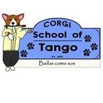The Corgi Tango