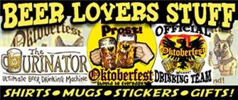 Beer Lovers Stuff