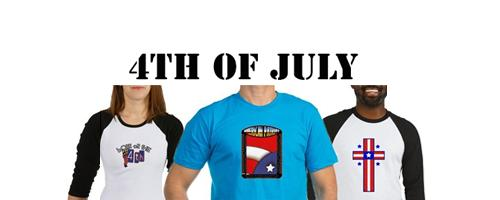 4th of July Shirts And Gifts, American Novelties