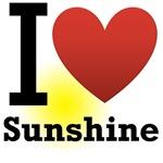 I <3 Sunshine