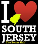 I Love South Jersey