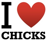 I Love Chicks