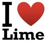 I Love Lime Light