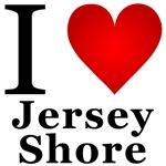 I Love Jersey Shore