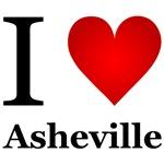 I Love Asheville