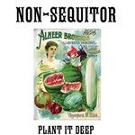 Plant it Deep!