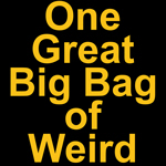 Bag of Weird.