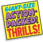 Action-Packed Thrills