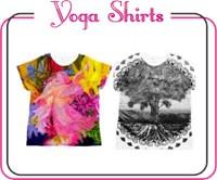 Yoga Shirts (Womens)
