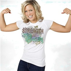 Strength and Beauty