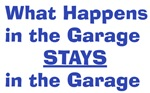 What Happens in the Garage