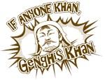 Genghis Khan Can!