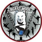 Beast Mode Emblem