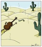 Dampit in the Desert