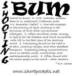 Shooting Bum