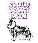 Proud Collie Mom