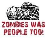 Zombie People