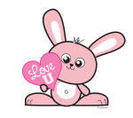 Love You Bunny