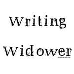 Writing widower