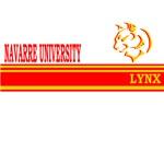 Navarre University Lynx Stripes