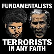 Fundamentalists? Terrorists!