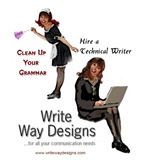 Contact Write Way Designs
