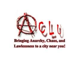 ACLU ANARCHY