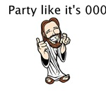 Party Like It's 0000!