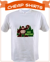 Cheap Shirts