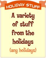 Holiday Keepsake Ornaments